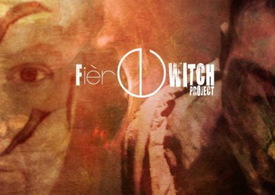 Fiere Witch Project